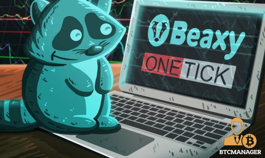 Beaxy Cryptocurrency Exchange Review