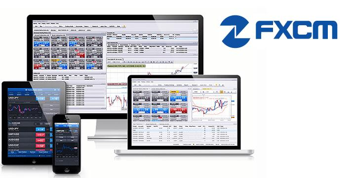 FXCM Overview